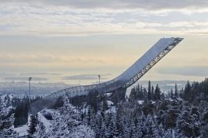 Oslo - stolica nad fiordem