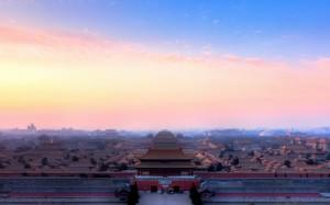 Pekin i Zakazane Miasto4
