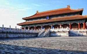 Pekin i Zakazane Miasto5