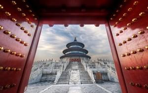 Pekin i Zakazane Miasto7