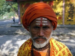 Pokhara- w drodze na Annapurnę6