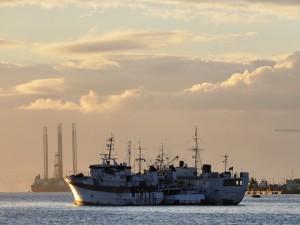 Port Louis i najdroższy znaczek świata 1