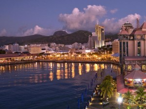 Port Louis i najdroższy znaczek świata 6