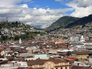 Quito- miasto kościołów i klasztorów5