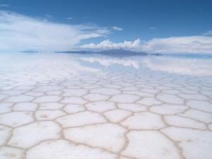 Salar de Uyuni2