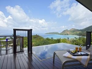 Splendor luksusowych hoteli