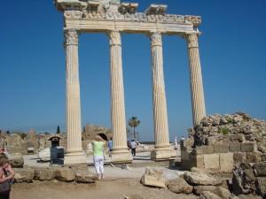 Study Tour 2009 Turcja 528