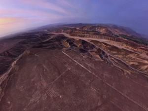 Tajemnicze linie Nazca2