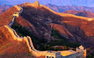 Wielki Mur Chiński1