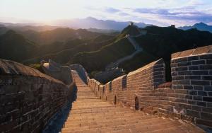 Wielki Mur Chiński2