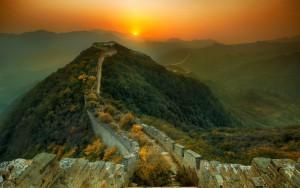 Wielki Mur Chiński3