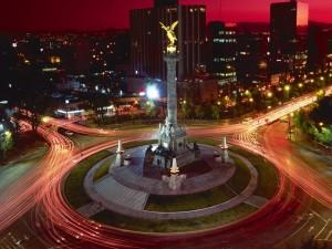 Wielkie Mexico City1