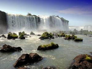 Wodospady Iguazu1