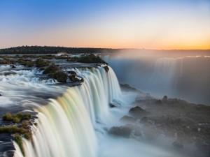 Wodospady Iguazu2
