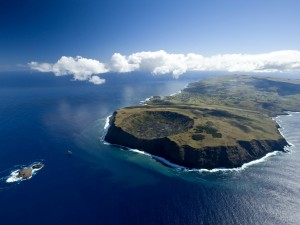 Wyspa Wielkanocna12