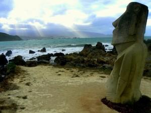 Wyspa Wielkanocna4