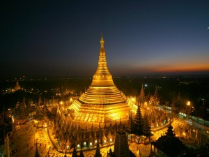 Złote pagody1