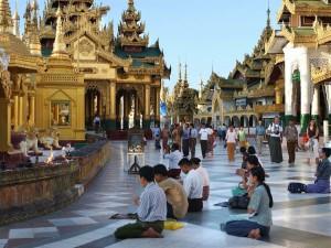 Złote pagody2