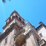 Kordoba-Meczet Mezquita