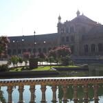 Sewilla+Plac Hiszpański (1)